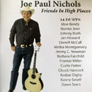Joe Paul Nichols: 'Friends In High Places' (Heart of Texas Records, 2011)