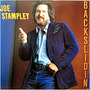 Joe Stampley: 'Backslidin' (Epic Records, 1982)