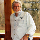 Joe Stampley: 'The Country Soul of Joe Stampley' (Joe Stampley Independent Release, 2012)