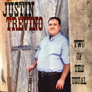 Justin Trevino: 'Two of The Usual' (Heart of Texas Records, 2011)