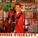 Justin Tubb: 'Star of The Grand Ole Opry' (Starday Records, 1962)