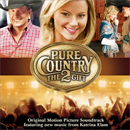 Katrina Elam: 'Pure Country 2: The Gift' (WaterTower Music, 2011)