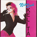 Kelita Haverland: 'New Love' (written by Herb McCullough) (RCA Canada Records, 1986)