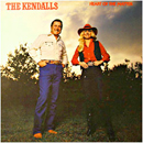 The Kendalls: 'Heart of The Matter' (Ovation Records, 1979)