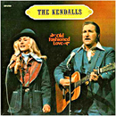 The Kendalls (Royce Kendall & Jeannie Kendall): 'Old Fashioned Love' (Ovation Records, 1978)