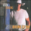 Keith Harling: 'Bring It On' (Giant Records, 1999)