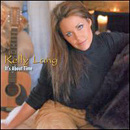 Kelly Lang: 'It's About Time' (Destiny Row Records, 2005)
