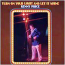 James Kenneth 'Kenny' Price: 'Turn On Your Light & Let It Shine' (RCA Victor Records, 1974)