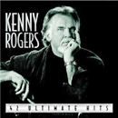 Kenny Rogers: '42 Ultimate Hits' (Capitol Nashville Records, 2004)