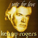 Kenny Rogers: 'Vote For Love' (QVC, 1996)