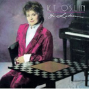 K.T. Oslin: '80s Ladies' (RCA Records, 1987)