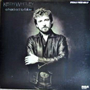 Keith Whitley: 'A Hard Act To Follow' (RCA Records, 1984) (5-track Extended Play)