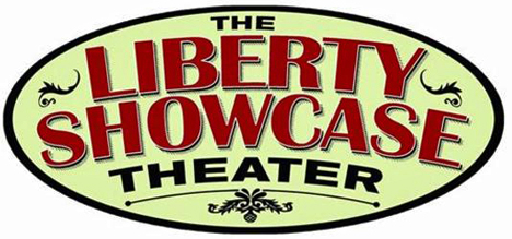 The Liberty Showcase, 102 South Fayetteville Street, Liberty, NC 27298