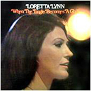 Loretta Lynn: 'When The Tingle Becomes A Chill' (MCA Records, 1976)