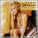 Lorrie Morgan: 'Reflections: Greatest Hits' (BNA Records, 1995)