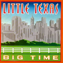 Little Texas: 'Big Time' (Warner Bros. Records, 1993)
