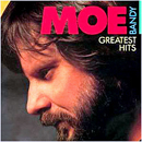 Moe Bandy: 'Greatest Hits' (Columbia Records, 1982)