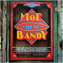 Moe Bandy: 'The Best of Moe Bandy' (Columbia Records, 1977)