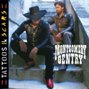 Montgomery Gentry: 'Tattoos & Scars' (Columbia Records, 1999)