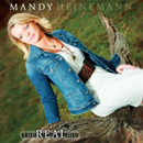 Mandy Heinemann: 'The Real Me' (Right Side Up Records, 2013)