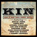 Rodney Crowell: 'Kin: Songs by Mary Karr & Rodney Crowell' (Vanguard Records, 2012)