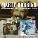 Marty Robbins: 'All Around Cowboy & Everything I've Always Wanted' (Morello Records, 2016)