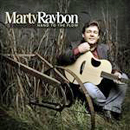 Marty Raybon: 'Hand To The Plow' (Rural Rhythm Records, 2012)