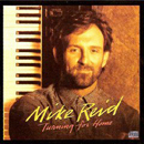 Mike Reid: 'Turning for Home' (Columbia Records, 1991)