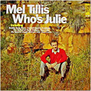 Mel Tillis: 'Who's Julie' (Kapp Records, 1969)