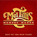 Mel Tillis: 'Memory Maker: Best of The MGM Years' (Hump Head Country / Wrasse Records, 2018)