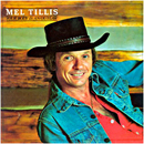 Mel Tillis: 'Your Body is An Outlaw' (Elektra Records, 1980)