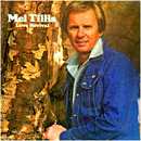 Mel Tillis: 'Love Revival' (MCA Records, 1976)