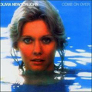 Olivia Newton John: 'Come On Over' (MCA Records, 1976)