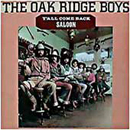 The Oak Ridge Boys: 'Y'All Come Back Saloon' (ABC Records / Dot Records, 1977)