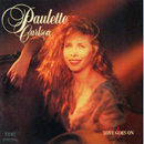 Paulette Carlson: 'Love Goes On' (Capitol Nashville Records, 1991)