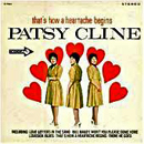 Patsy Cline: 'That's How My Heartache Begins' (Decca Records, 1964)