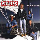 Pirates of The Mississippi: 'Paradise' (Giant Records, 1995)