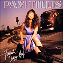 Pam Tillis: 'Homeward Looking Angel' (Arista Records, 1992)