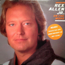 Rex Allen Jr.: 'On The Move' (Moonshine Records, 1984)