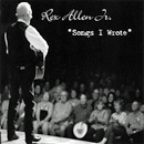 Rex Allen Jr.: 'Songs I Wrote' (BPR Records, 2009)