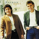 The Raybon Brothers (Marty Raybon & Tim Raybon): 'The Raybon Brothers' (Capitol Records, 1997)
