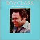 Roy Clark: 'The Last Word in Jesus is Us' (MCA Records, 1981)