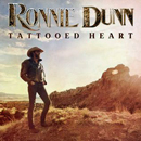 Ronnie Dunn: 'Tattooed Heart' (Nash Icon Records, 2016)