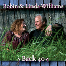 Robin & Linda Williams: 'Back 40' (Red House Records, 2013)
