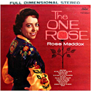 Rose Maddox: 'The One Rose' (Capitol Records, 1960)