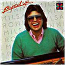 Ronnie Milsap: 'Keyed Up' (RCA Records, 1983)