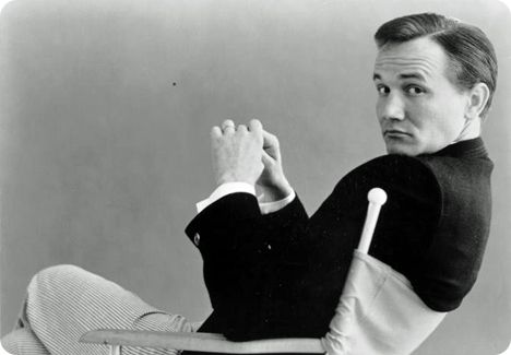 Roger Miller (Thursday 2 January 1936 - Sunday 25 October 1992)