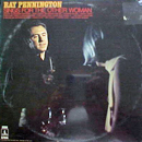 Ray Pennington: 'Ray Pennington Sings For The Other Woman' (Monument Records, 1970)