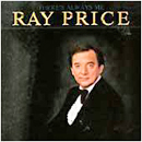 Ray Price: 'There's Always Me' (Monument Records, 1979)