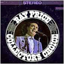 Ray Price: 'Collector's Choice' (Harmony Records, 1966)